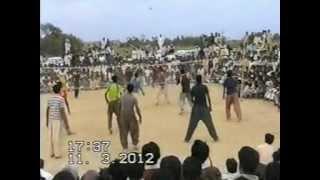 Download shooting volley ball akhtar vs noori last part by qas khan musa khel Video