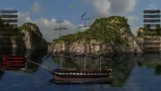 Download Wind of Luck: Arena Gameplay video on Tier 5-7 ships HD Video