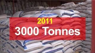 Download Sénégal: USAID contribue à réduire les importations de maïs Video