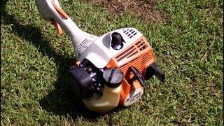 Download Carburetor Rebuild On Stihl FS38 Grass Trimmer Video