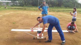 Download Aeromodelo Cessna 2,5 metros de asa Video