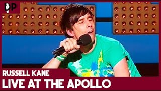 Download Russell Kane | Live At The Apollo | Season 4 | Dead Parrot Video