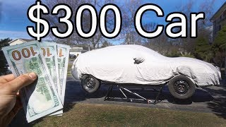Download How to Buy a Used Car for $300 (Runs and Drives) Video