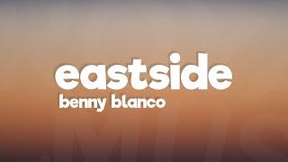 Download Benny Blanco, Khalid, Halsey - Eastside (Lyrics) Video