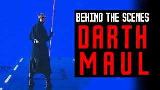 Download Darth Maul | Behind The Scenes History Video