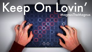 Download MagnusTheMagnus - Keep On Lovin' // Launchpad Performance Video