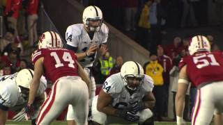 Download Penn State Football: The Next Chapter - Extended game highlights vs. Wisconsin (11.30.13) Video