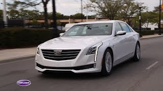 Download 2017 Cadillac CT6 Plug-In Hybrid — Cars Video