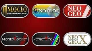 Download HyperSpin SNK Neo Geo ( 6 sistemas completos ) Video