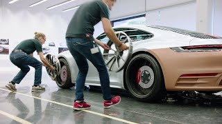 Download 2020 Porsche 911 (992) - Development Of Stunning Sports Car Video
