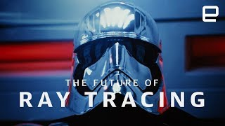 Download The Future of Ray Tracing Video