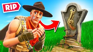 Download RIP REVOLVERS In Fortnite Battle Royale! Video