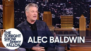 Download Alec Baldwin on His Epic Twitter Feud with President Trump Video