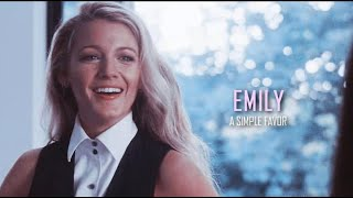 Download Emily | Don't Say You're Sorry. [A Simple Favor] Video