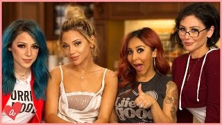 Download Snooki & JWOWW's ″21-Year-Old Advice″ for Niki & Gabi | #MomsWithAttitude Moment Video