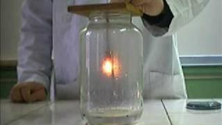 Download La combustion du carbone (4ème) Video