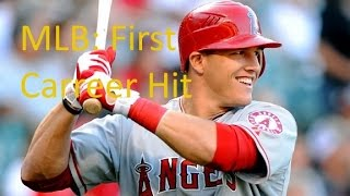 Download MLB: Stars First Career Hit Video