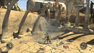 Download Rango Walkthrough: Tale 1 *Hard Difficulty* [HD] (PS3/XBOX 360/Wii/DS) Video