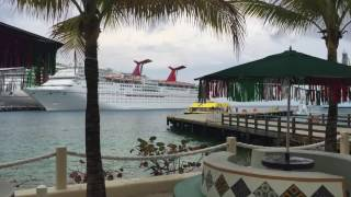 Download Carnival Paradise - 5 Days - Tampa Video