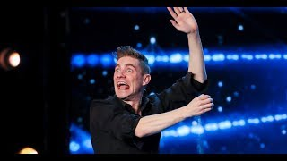 Download BEST Magic Show in The World 2017 | Comedic Magician Britain's Got Talent Video