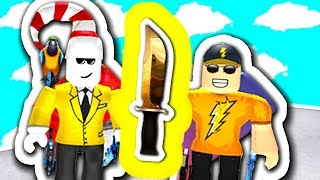 Download WHO WILL WIN THE GODLY?!?!? (Roblox Murder Mystery 2) Video