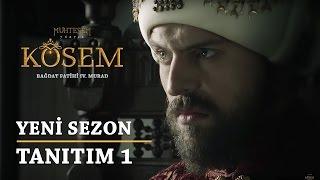 Download Muhteşem Yüzyıl: Kösem | Yeni Sezon - Tanıtım 1 Video