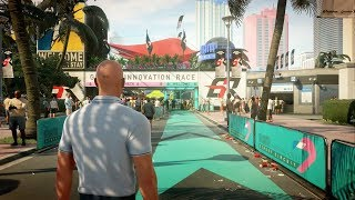 Download 23 Minutes of Hitman 2 Stealth Infiltration Gameplay (w/ Audio!) - E3 2018 Video