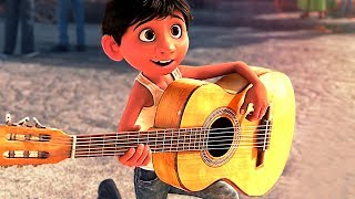 Download COCO ″Beautiful Guitar″ Movie Clip ✩ Animation, Disney (2017) Video