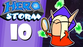 Download HeroStorm Ep 10 Kael Boss Video