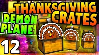 Download THANKSGIVING COSMIC CRATE! - Minecraft FACTIONS #11 - Cosmic S1 Video