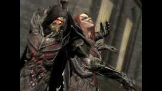 Download Skyrim Killmoves - Seemann Video
