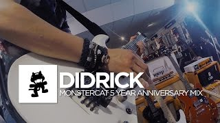 Download Monstercat Live Performance by Didrick [5 Year Anniversary Mix] Video