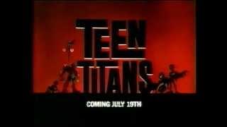 Download Teen Titans Season 1 Promos Video