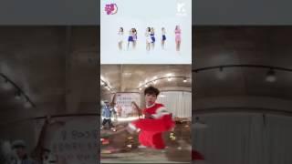 Download IDOL 360 WORLD Behind(아이돌360월드 비하인드): MONSTA X(몬스타엑스) 주헌X원호 'TT' Video