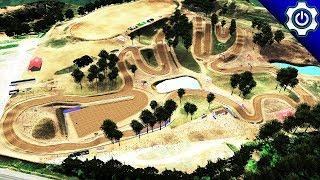 Download MX Simulator - 2018 Race Tech Nationals Round 11 - Budds Creek Video