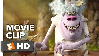Download Trolls Movie CLIP - Never Say Never (2016) - Christopher Mintz-Plasse Movie Video