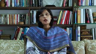 Download Message from Dr Sania Nishtar, Co-Chair of the WHO Independent High Level Commission on NCDs Video