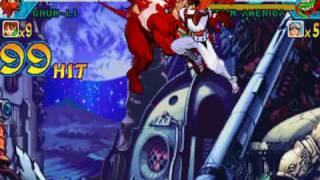 Download Stride Or Die - A tribute to Strider Hiryu (Part 1 of 2) Video