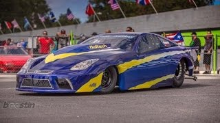 Download Nyce1s - Damon Chin's 5 Second , 2JZ Powered Rude Bwoy Toyota Celica... Video