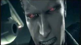 Download Resident Evil 5 Albert Wesker Tribute Animal I Have Become (Three Days Grace) HD Video