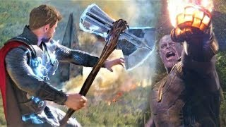 Download The REAL Reason Why Stormbreaker Overpowered the Infinity Gauntlet - INFINITY WAR EXPLAINED Video
