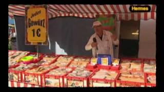 Download Marktschreier-Festival in Stockerau Video