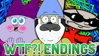 Download Top 10 WTF Cartoon Endings Video