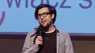 Download Miraże | Denis Grzechnik | TEDxGdynia Video