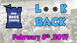 Download Look Back - February 8, 2017 Video