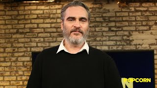 Download Joaquin Phoenix on the making of 'Joker' Video
