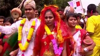 Download Mangal Shobhajatra on Pahela Baishakh, Bangladesh Video