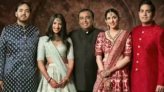 Download Ambani family wishes 'bahu' Shloka on her birthday in heartwarming video Video