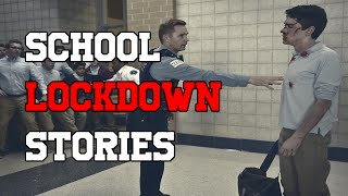 Download 4 Creepy And Disturbing True School Lockdown Stories Video