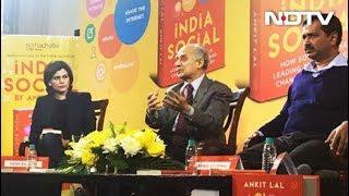 Download Arun Shourie, Arvind Kejriwal On Who's Winning Social Media War Video